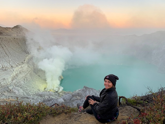Mount Ijen Sunrise Hike
