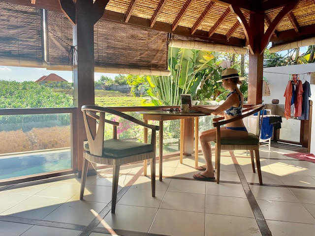 Airbnb, bali, accommodation, travel, cheap