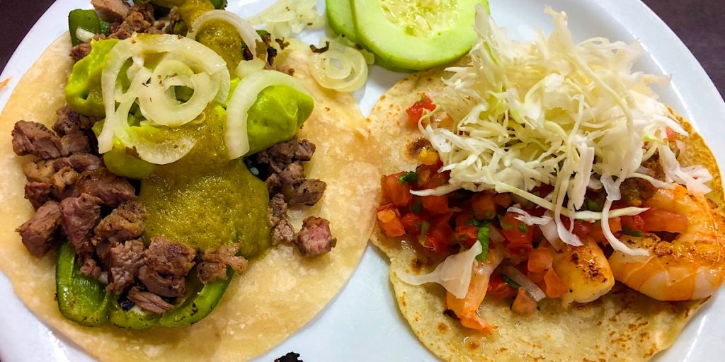 3 must try taco places just outside Cabo San Lucas