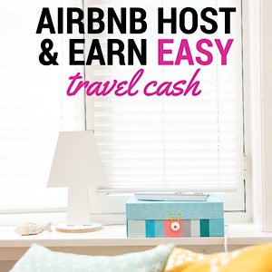 Host a place Airbb